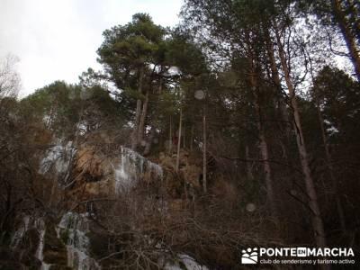 Torcas y Lagunas de Cuenca; las mejores rutas de senderismo en madrid